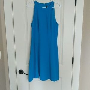 Marc New York Halter Dress